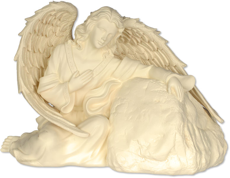 Heavenly Guardian Angle Urn