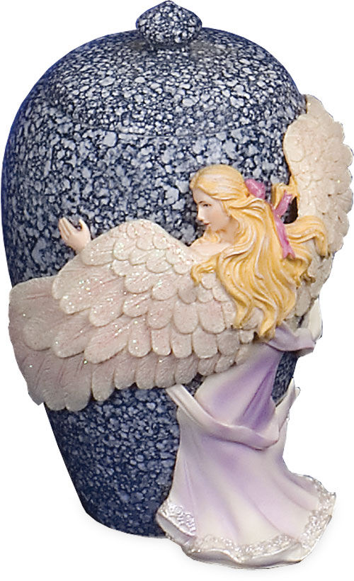 Embrace Angel Urn