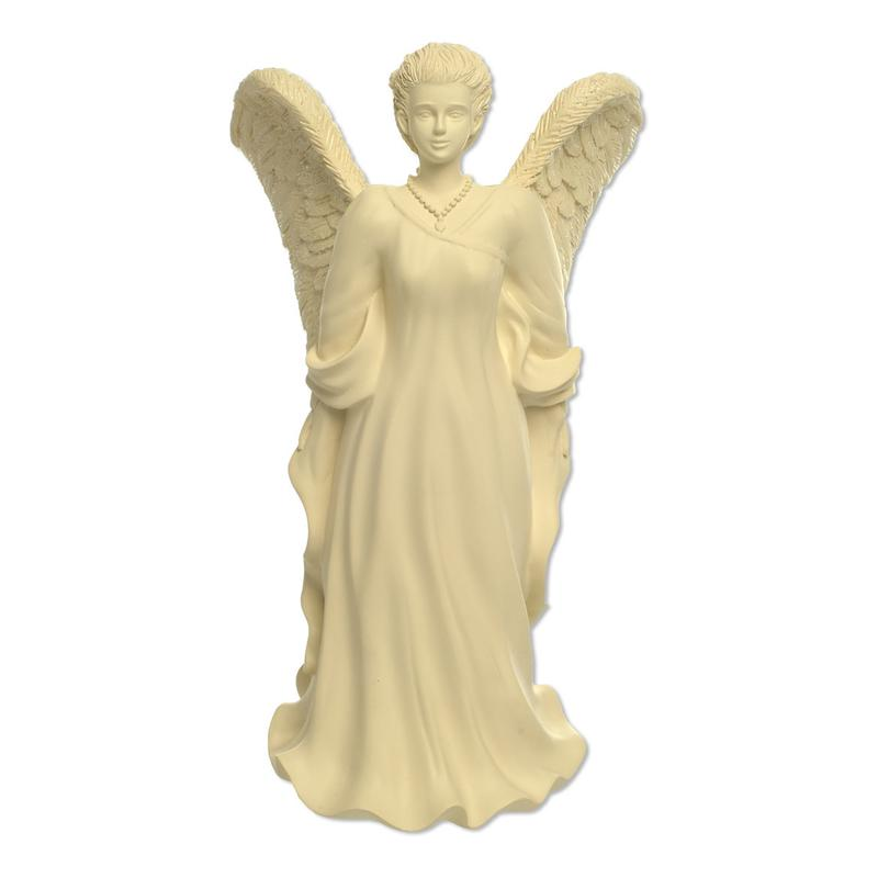 Angel of Dignity keepsake urn