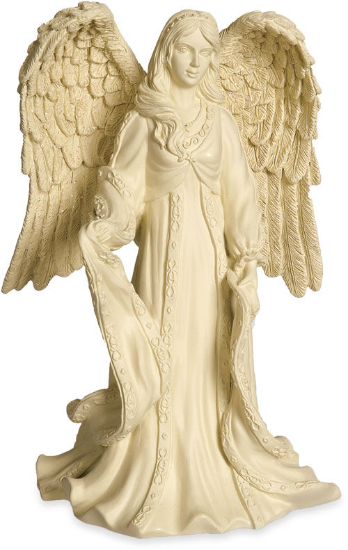 Angel of Grace Keepsake urn