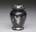 Silver angel keepsake Urn