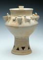 Korean Style Burial Jar urn